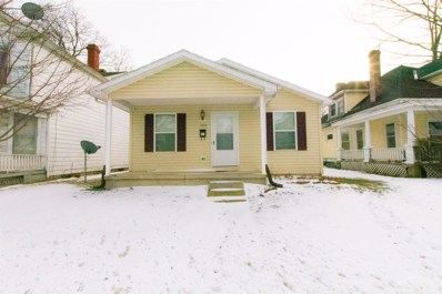 1334 WOODLAWN Avenue, Middletown, OH 45044 - #: 1608274