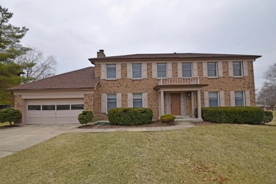 9617 FRIAR TUCK Drive, West Chester, OH 45069 - #: 1608307