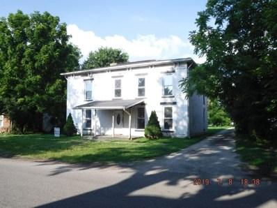 260 BROADWAY Street, Lynchburg, OH 45142 - #: 1608423