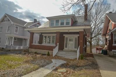 533 ROSEMONT Avenue, Cincinnati, OH 45205 - MLS#: 1608515