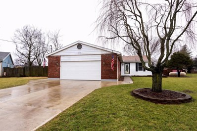 8634 CHESHIRE Court, Franklin Twp, OH 45005 - #: 1609079