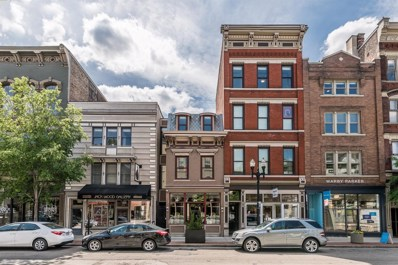 1415 VINE Street UNIT 404, Cincinnati, OH 45202 - #: 1609119
