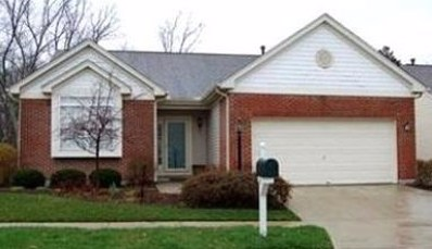 7796 CRYSTAL COVE Point, Hamilton Twp, OH 45039 - MLS#: 1609300