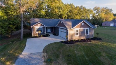 7 SKUNK Cove, Franklin Twp, OH 45171 - #: 1609366