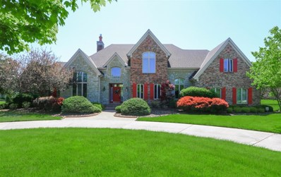 10208 STAPLEFORD MANOR, Hamilton Twp, OH 45140 - #: 1609396