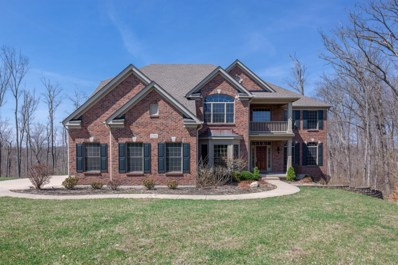 2361 ESTATE RIDGE Drive, Anderson Twp, OH 45244 - #: 1609550