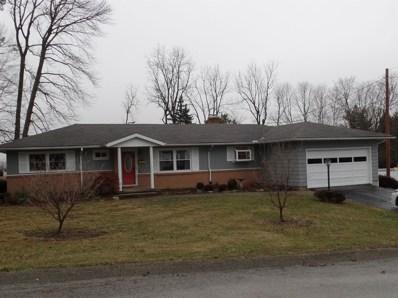 141 BEEKIN Drive, Hillsboro, OH 45133 - #: 1609717