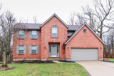 4156 AUTUMN HILL Lane, Fairfield Twp, OH 45011 - MLS#: 1609760