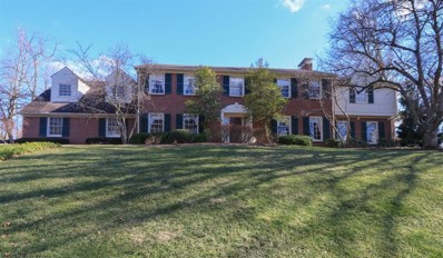 5420 BRILLWOOD Lane, Indian Hill, OH 45243 - MLS#: 1609820