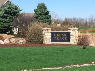 1738 CEDAR TRACE Drive, Turtle Creek Twp, OH 45036 - MLS#: 1609836