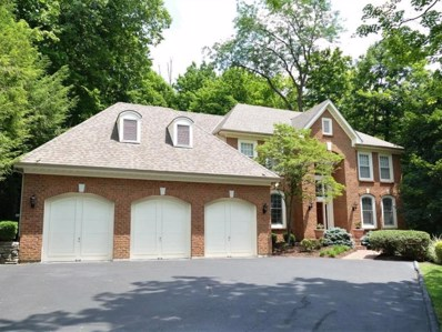 7422 DRAKE Road, Indian Hill, OH 45243 - MLS#: 1610107