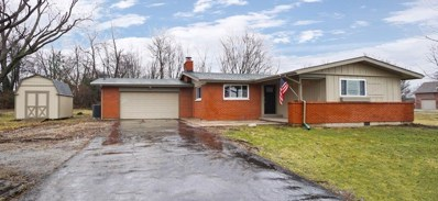 4680 UNION Road, Franklin Twp, OH 45005 - #: 1610208