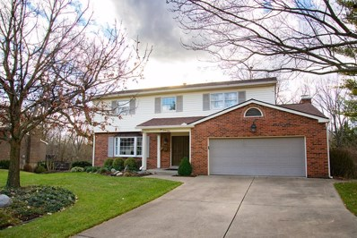 443 EMERALD WOODS Drive, Oxford, OH 45056 - #: 1610436