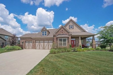 4982 CROOKED RIVER Court, Hamilton Twp, OH 45039 - #: 1611537