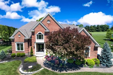 7404 SHAKER RUN Lane, West Chester, OH 45069 - MLS#: 1611662