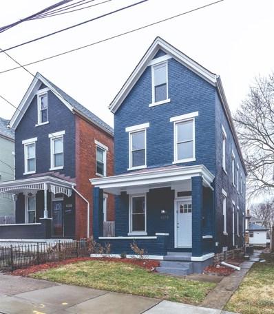 4318 BEECH HILL Avenue, Cincinnati, OH 45223 - #: 1611994