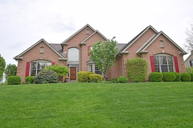 5228 VISTA POINT Drive, Hamilton Twp, OH 45039 - #: 1612043