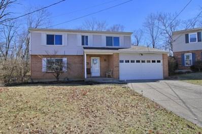 1001 HEARTHSTONE Drive, Springfield Twp., OH 45231 - MLS#: 1612119