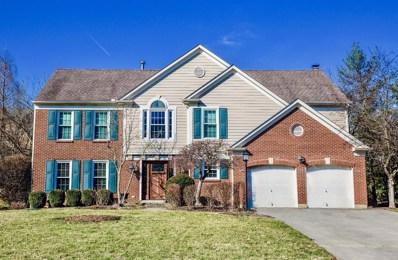 6857 MADDUX Drive, Anderson Twp, OH 45230 - #: 1612161
