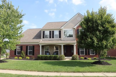 5461 LITTLE TURTLE Drive, South Lebanon, OH 45065 - MLS#: 1612259