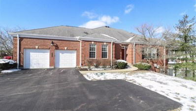 8068 SOMERSET CHASE, Sycamore Twp, OH 45249 - #: 1612381