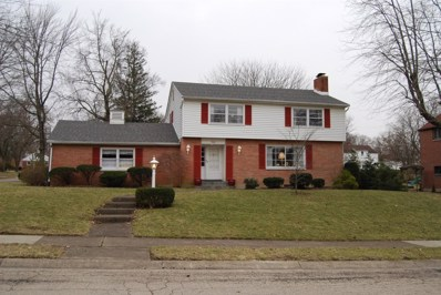 3306 HAMPTON Place, Middletown, OH 45042 - #: 1612395