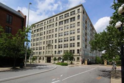 400 PIKE Street UNIT 507, Cincinnati, OH 45202 - #: 1612599