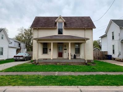 66 FULTON Street, Wilmington, OH 45177 - #: 1612626