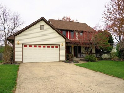 8255 LINDFIELD Drive, West Chester, OH 45069 - MLS#: 1612669