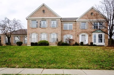 6162 WILLOW CREST Lane, West Chester, OH 45069 - #: 1612780