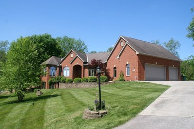 1477 INDIAN WOODS Trail, Lawrenceburg, IN 47025 - #: 1612809