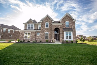 2039 STONEWATER Drive, Washington Twp, OH 45458 - #: 1612861