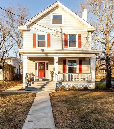 6545 HAMILTON Avenue, North College Hill, OH 45224 - #: 1612889