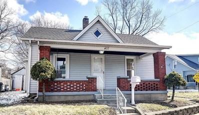 407 SUTPHIN Street, Middletown, OH 45044 - #: 1613204