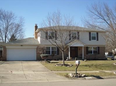 5839 SIGMON Way, Fairfield, OH 45014 - MLS#: 1613220