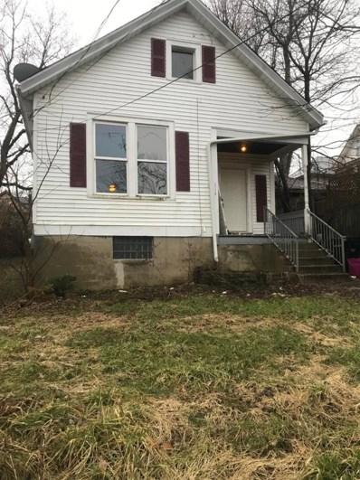 4119 WEBER Lane, Cincinnati, OH 45205 - #: 1613241