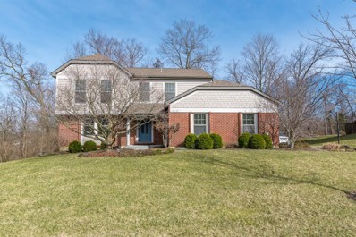 6910 RUSHWOOD Court, West Chester, OH 45241 - MLS#: 1613399