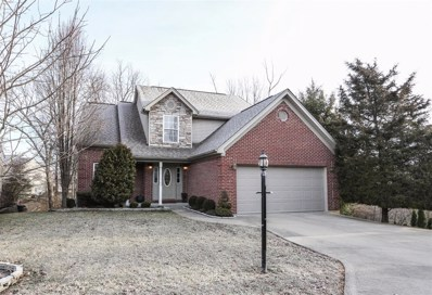 934 PINENEEDLE Place, Hamilton Twp, OH 45039 - MLS#: 1613479