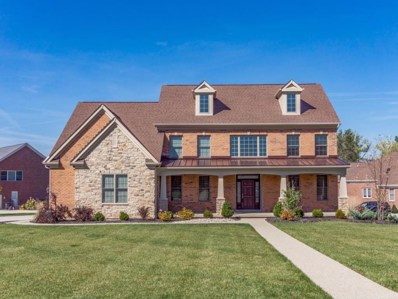 2021 FOX BROOK Place, Anderson Twp, OH 45244 - MLS#: 1613557