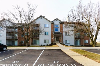 8939 EAGLEVIEW Drive UNIT 3, West Chester, OH 45069 - MLS#: 1613584