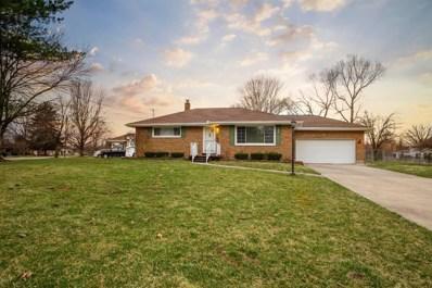 898 SHADY Lane, Fairfield, OH 45014 - MLS#: 1613660