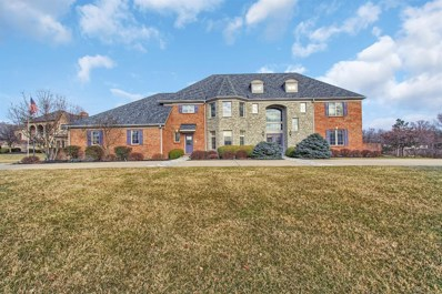 5110 ROLLMAN ESTATES Drive, Amberley, OH 45236 - #: 1613754