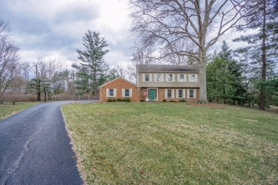 4855 MIAMI Road, Indian Hill, OH 45243 - MLS#: 1613899
