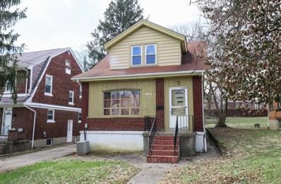857 BEECH Avenue, Cincinnati, OH 45205 - MLS#: 1613932