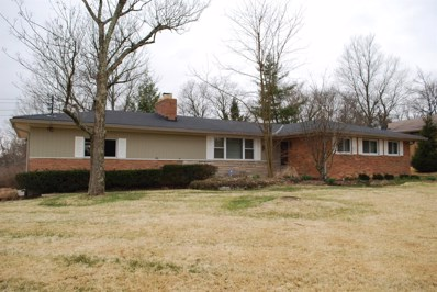 329 COMPTON Road, Wyoming, OH 45215 - #: 1613978