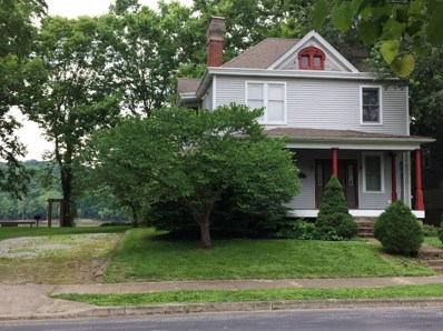 509 FRONT Street, New Richmond, OH 45157 - #: 1614033