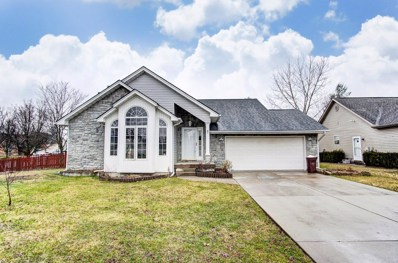 120 MARISA Drive, Middletown, OH 45042 - #: 1614050