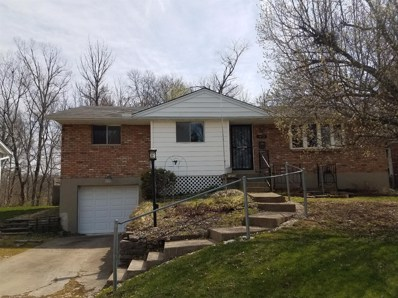 1472 BLUEORCHARD Drive, Anderson Twp, OH 45230 - #: 1614231