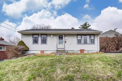 1548 GALBRAITH Road, North College Hill, OH 45231 - MLS#: 1614247