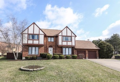 6064 INDIAN Trail, West Chester, OH 45069 - MLS#: 1614389